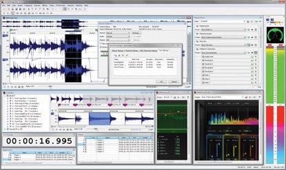 Sound Forge Pro 11