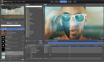 HitFilm 3 Pro