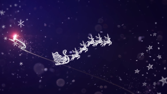 圣誕節視頻素材下載