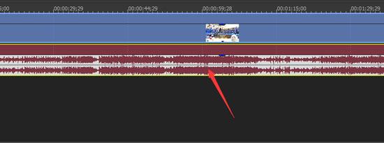 Vegas的音頻編輯怎么用?