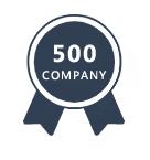 财富500强公司的信赖