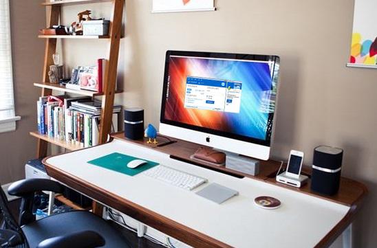 使用 TeamViewer 在家工作的可用性和安全性如何?