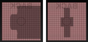 绘制曲线遮罩