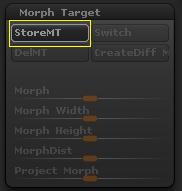 StoreMT按钮
