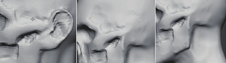 头骨雕刻流程