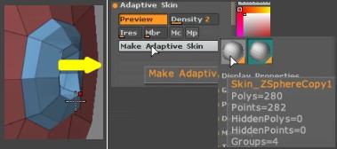 導入Skin