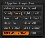 ZApplink属性