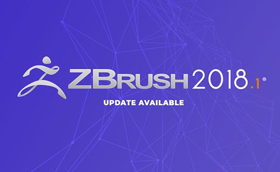 ZBrushCore 2108