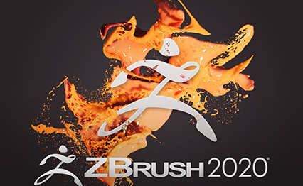 ZBrush 2019