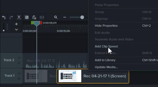 图5:音频视频的调试