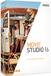 movie studio 16