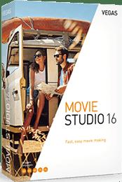 movie studio 16