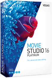 movie studio 16 Platinum