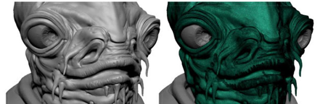 Sculptris Pro