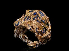 ZBrush珠宝设计