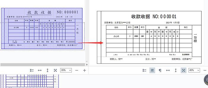 图6:调整误差