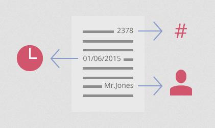 分配文档类型
