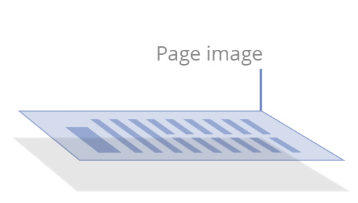 仅图像PDF