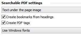 可搜索PDF