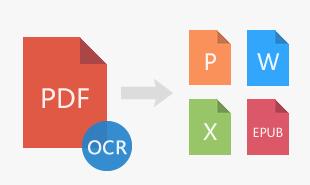 OCR&PDF知识库