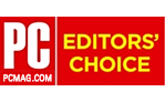 PCMag杂志编辑选择奖