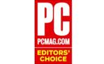 PCMAG杂志编辑推荐奖