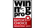 WINMAG Pro 编辑选择奖