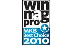 2010年度MKB选择奖