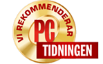 PC-Tidningen推荐奖
