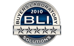 买家实验室解决方案奖(Buyers Laboratory Solutions) (5星)