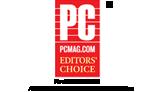 PC Mag 杂志编辑选择奖