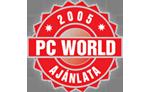 PC World推荐奖