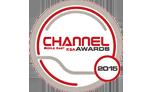 2015年度Channel Arabic KSA奖