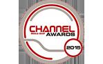 2015年度Channel Middle East奖