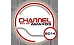 2014年度Channel Middle East奖