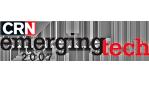 CRN新兴技术供应商( Emerging Technology Vendor)奖