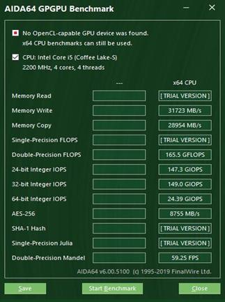 GPU测试工具