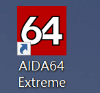 AIDA64软件图标