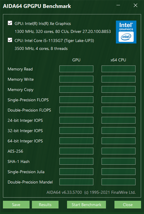 电脑GPU测试