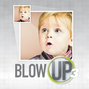Exposure外部编辑器,如何在独立模式下使用Blow Up 3
