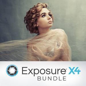 Exposure X4下载