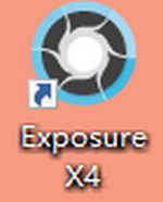 exposure软件图标