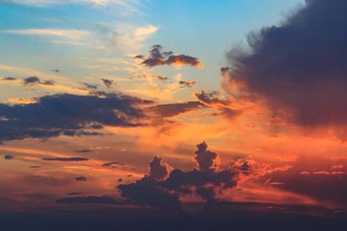如何利用Exposur增强天空的细节