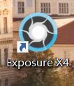 exposure X4應用圖標