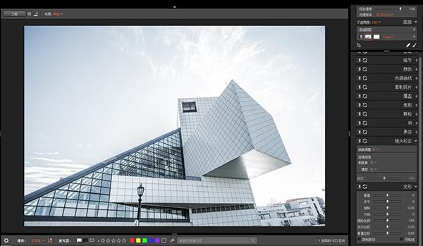 Exposure教你3点,轻松掌握建筑拍摄技巧!