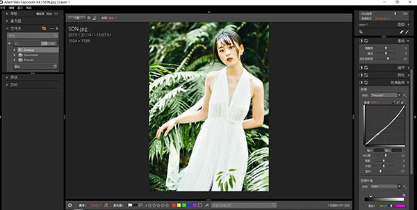 Exposure X4漢化版