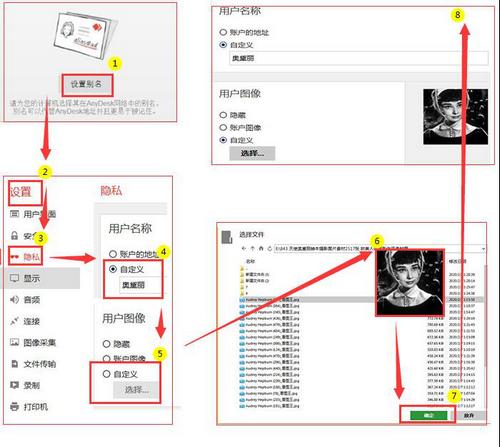 图3:重置名称图像流程图