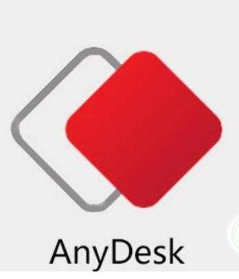 图1:AnyDesk远程软件