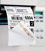 BarTender RFID支持
