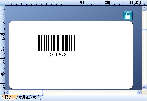 只打印口令设置